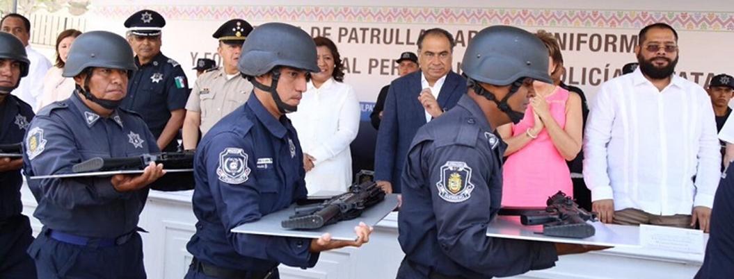 Gobierno de Guerrero, en el pelotón que maquilla cifras de homicidios