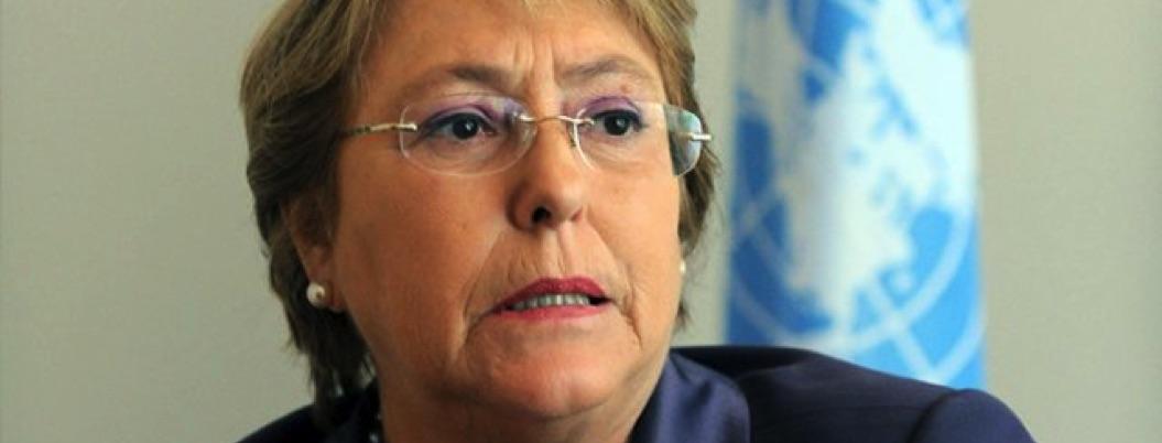ONU expresa rotundo rechazo por proceder de la GN ante migrantes