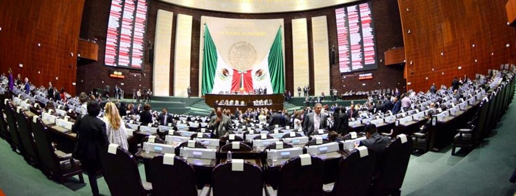 Diputados elevan a rango constitucional programas sociales