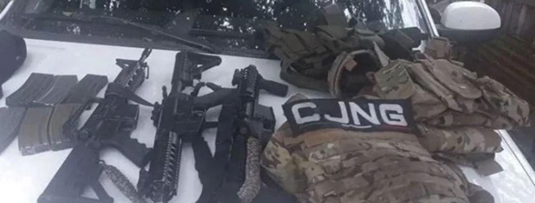 CJNG intenta conquistar el Caribe mexicano a sangre y fuego