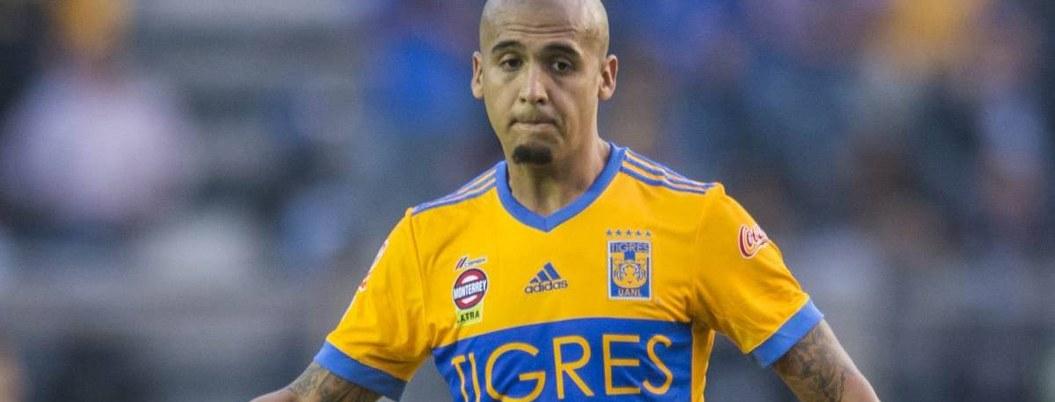 """Tigres obligado a ganar contra el América: Luis """"Chaka"""" Rodríguez"""