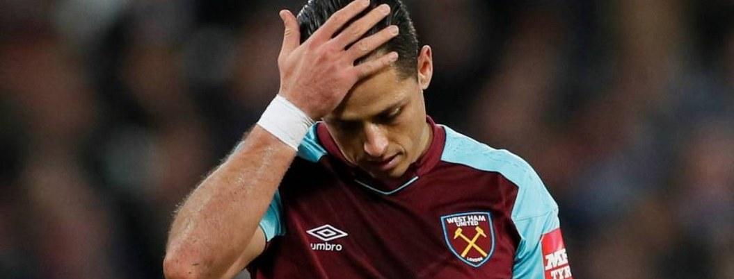 "West Ham y ""Chicharito"" inician pretemporada con triunfo"