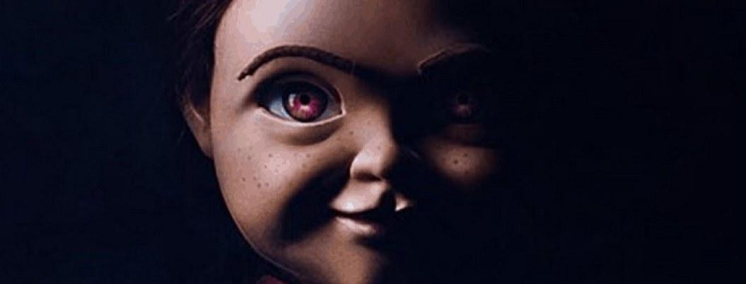 """""""Chucky"""" el muñeco diabólico regresa ahora con un corazón cibernético"""