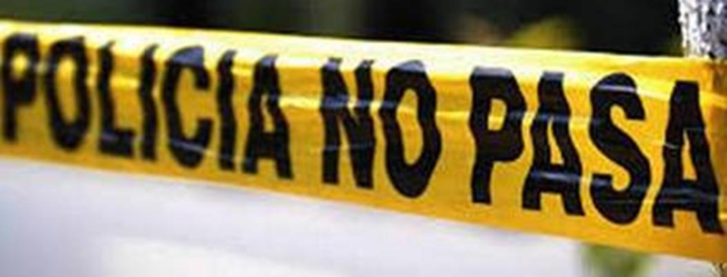 Asesinan a una mujer con disparo en la cabeza en Cuernavaca