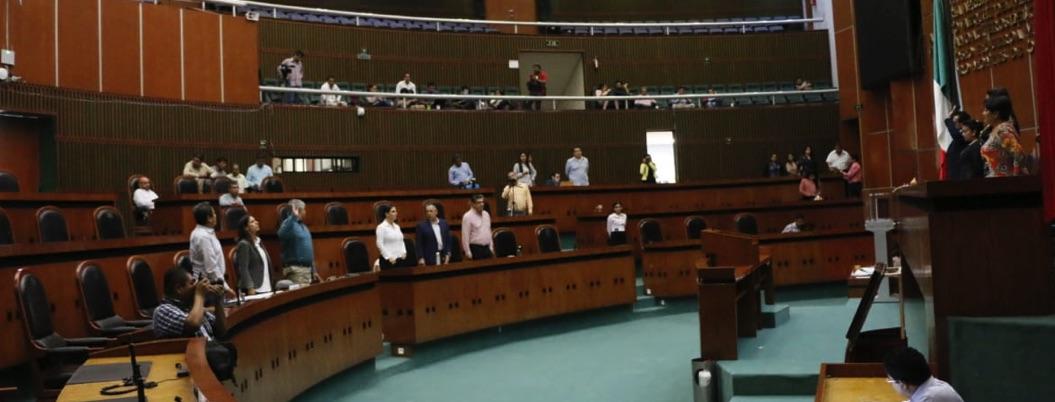 Oposición local exige transparentar labor de Servidores de la Nación