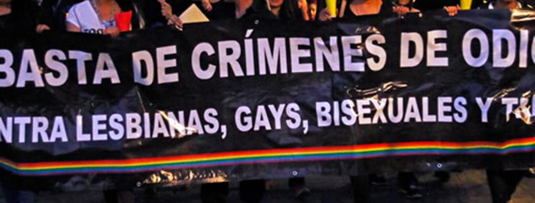 Crímenes de odio se disparan en el Estado de México