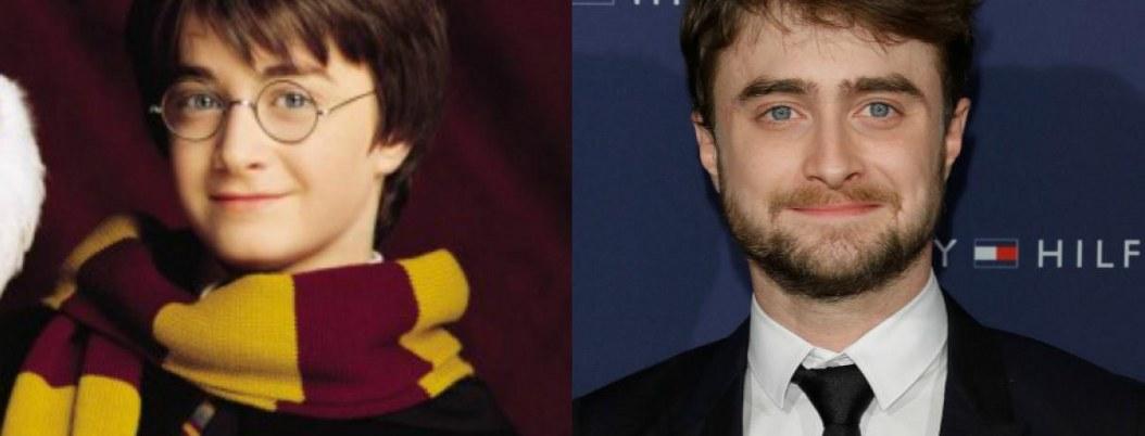 Daniel Radcliffe, de mago a un agente secreto en cinta de animación