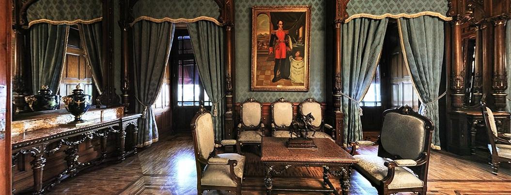 Peña le presumió a AMLO departamento escondido en Palacio Nacional