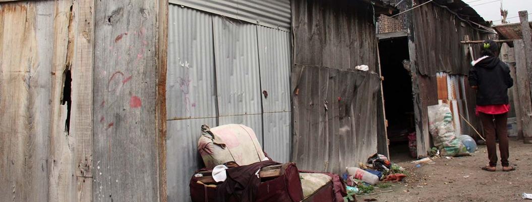 Desnutrición en Guerrero, una herencia de programas sociales corruptos