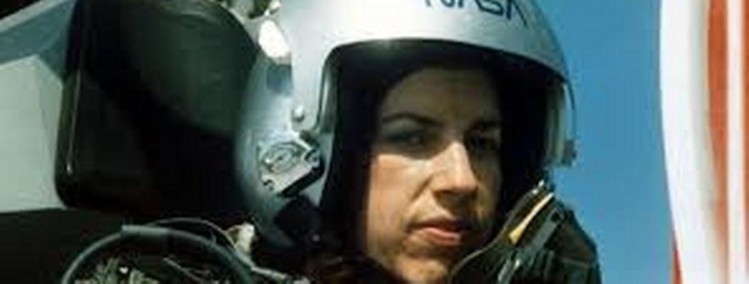 Ellen Ochoa rompe paradigmas, es la primera hispana en llegar a la Luna