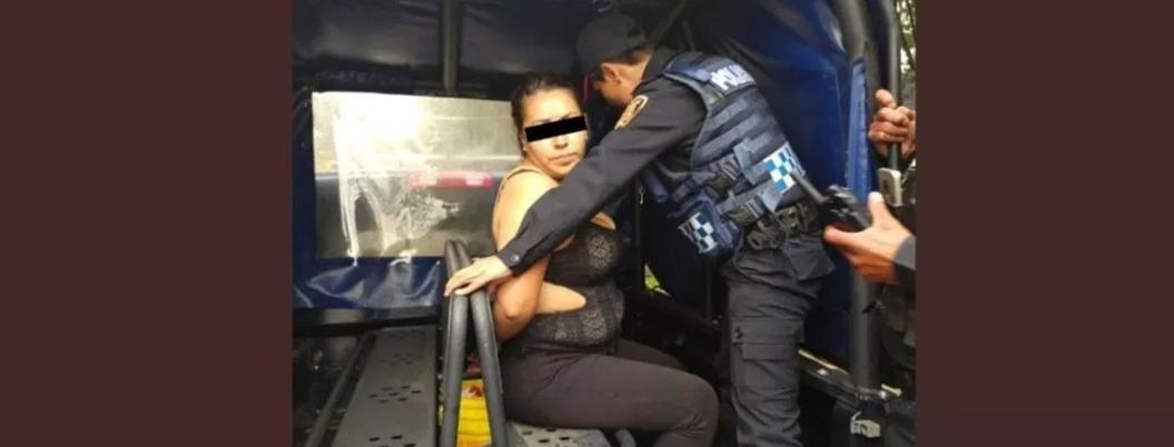 Sicaria de Plaza Artz cobró 5 mil pesos y fue contratada por el CJNG