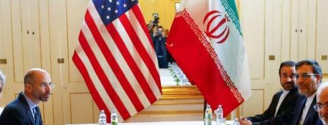 """""""Estados Unidos genera inestabilidad en el mundo"""": Irán"""