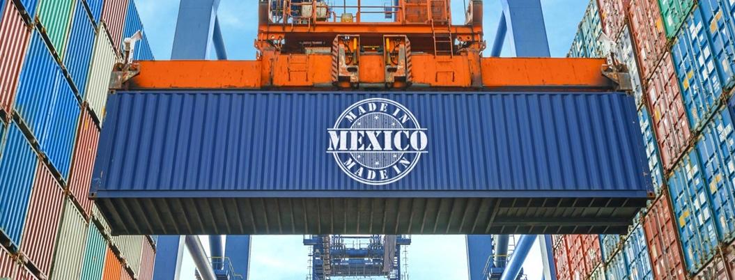 Cuarta Transformación ya exporta más de los productos que importa