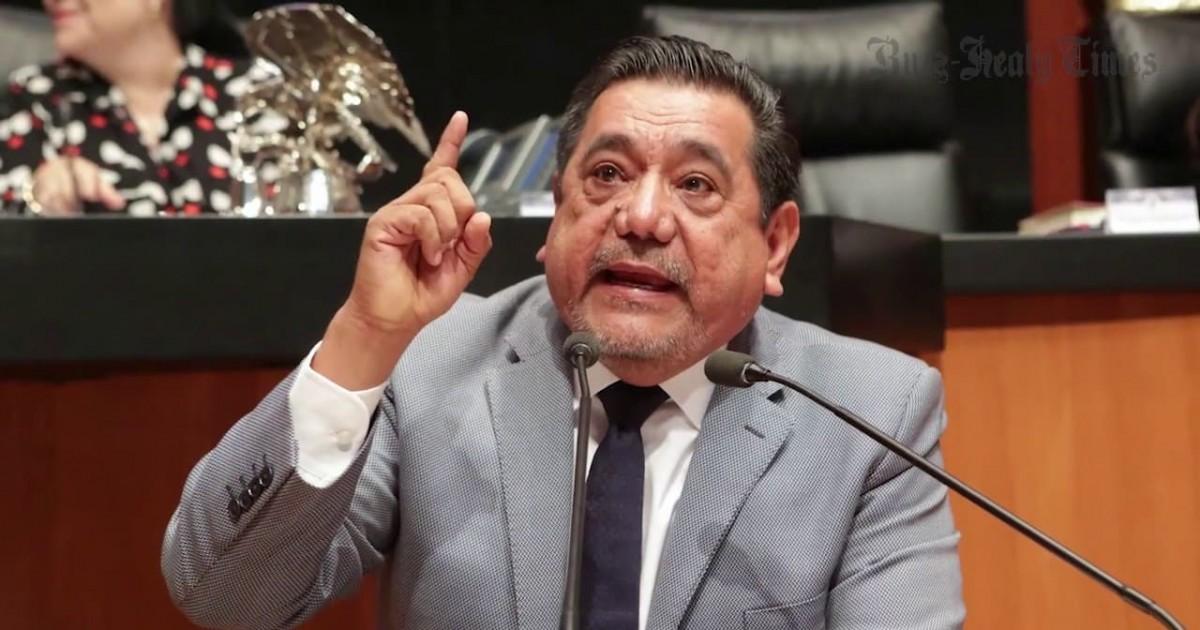 """Félix Salgado manda """"ALV"""" a los que ganan más que AMLO"""