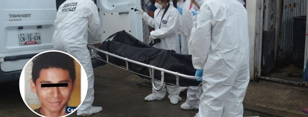 Condenan a feminicida de Acapulco; mató a su esposa frente a sus hijos