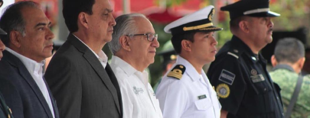 Gobierno de Astudillo niega existencia de desplazados de El Naranjo
