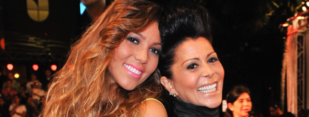 Tiene trastorno de personalidad: Alejandra Guzmán sobre su hija