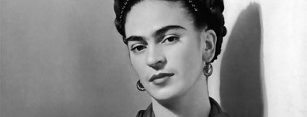Lugares que conmemorarán 65 aniversario del fallecimiento de Frida