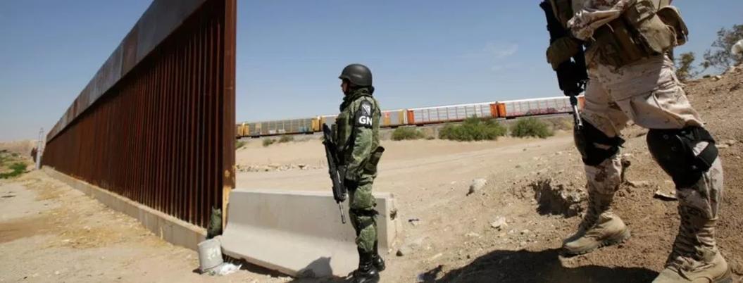 EU regresó a México a 20 mil solicitantes de asilo en 2019