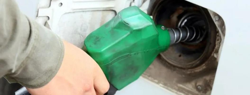 SHCP aumenta el estímulo a la gasolina