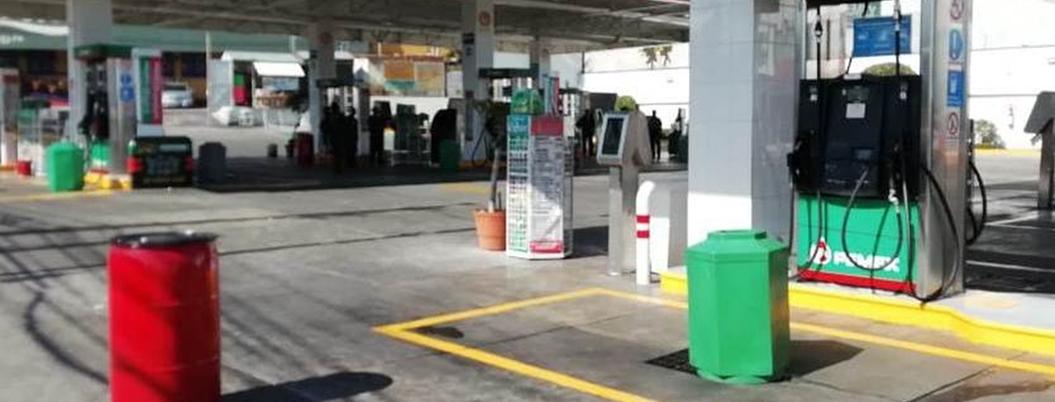 Profeco retirará concesión a nueve gasolineras irregulares