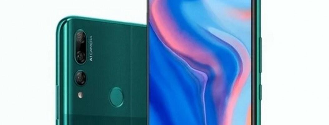 Huawei presentó en México su nuevo dispositivo Y9 Prime 2019