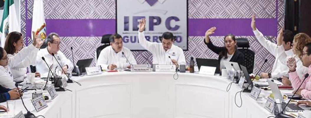 IEPC plantea presupuesto de 357 mdp para 2020; 141 mdp para partidos