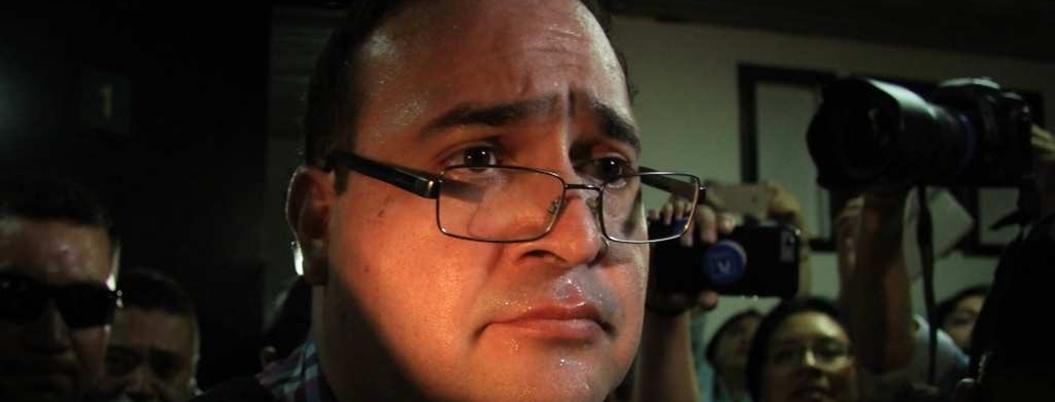 Javier Duarte se deslinda del financiamiento electoral de Odebrecht