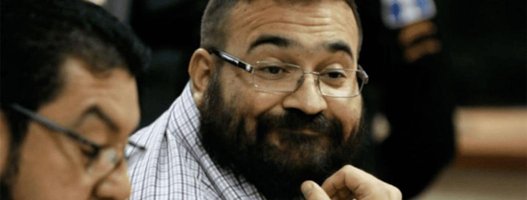 """""""Peña y AMLO pactaron liberar a Javier Duarte"""", deliran en el PAN"""