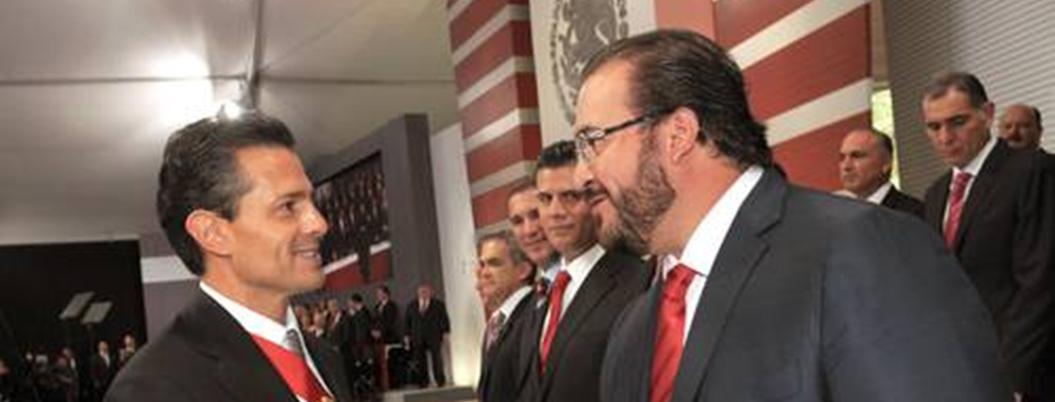 Duarte empieza a soltar la sopa: Peña le dio dinero, PGR lo extorsionó