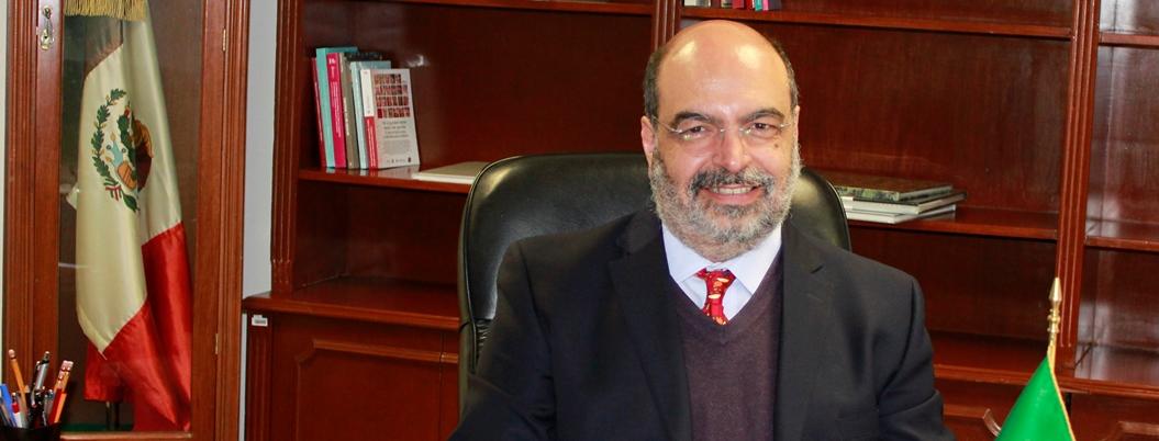 Fallece el secretario del Consejo Nacional de Población