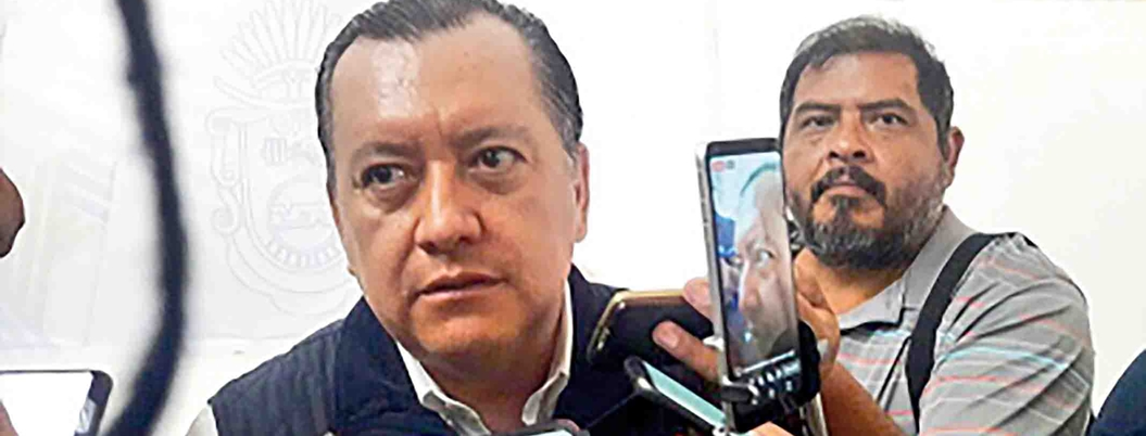 UAGro, cada vez con más problemas para pagar pensiones: Saldaña