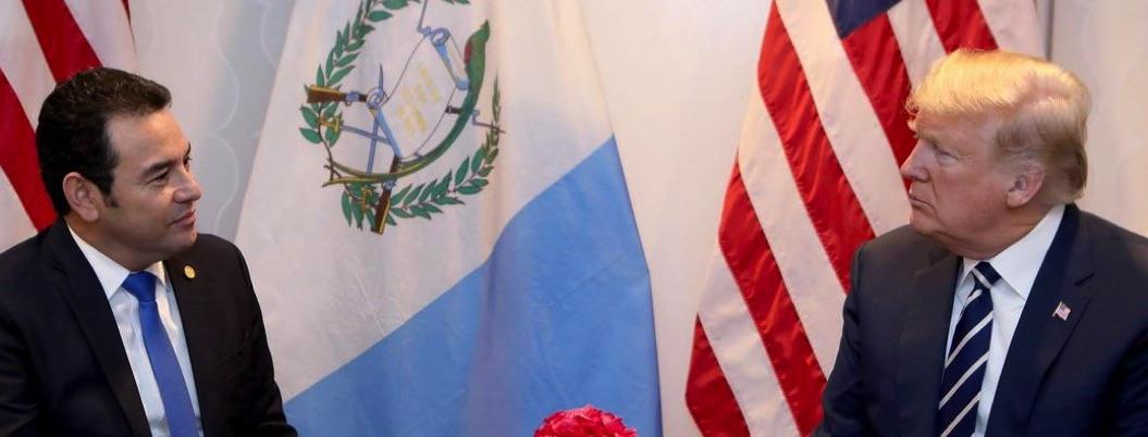 Guatemala no cumple condiciones para ser Tercer País Seguro, alertan