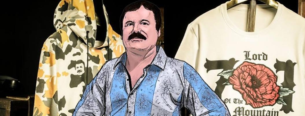 Chapo Guzmán tuvo éxito como comerciante desde niño