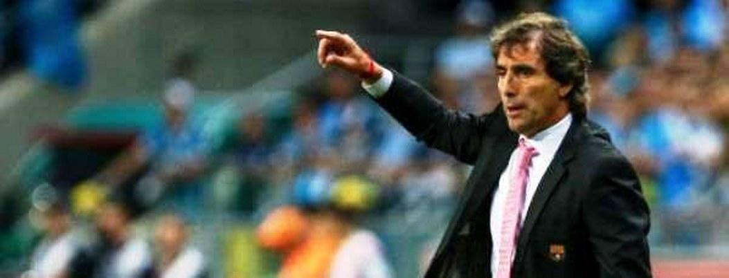 Fuimos muy superiores, afirma entrenador de Santos Laguna