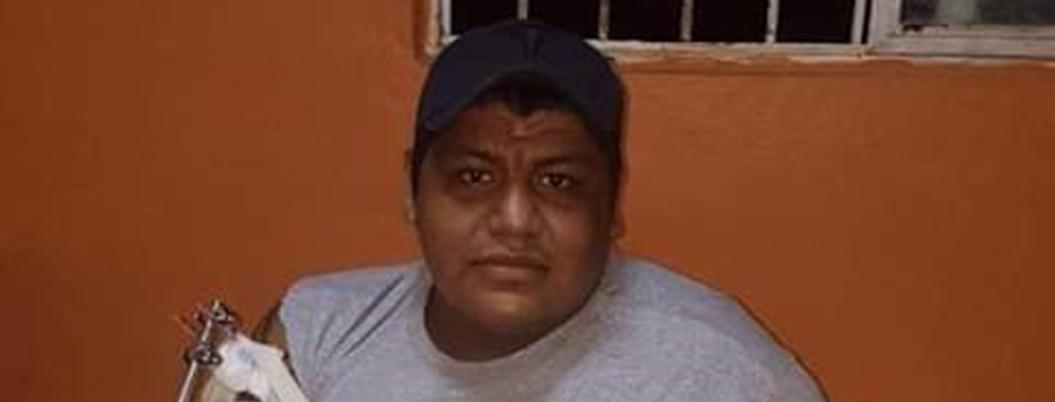 Hallan asesinado a Jorge Ochoa Parra, levantado ayer en Chilpancingo