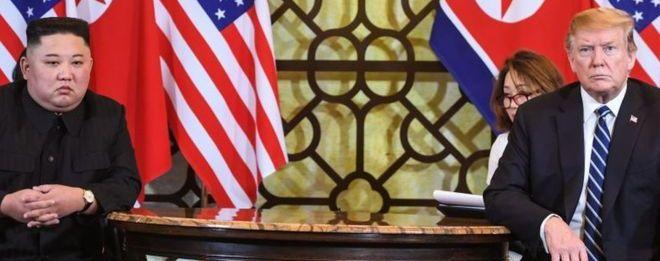 EU tendrá diálogos nucleares con Corea del Norte