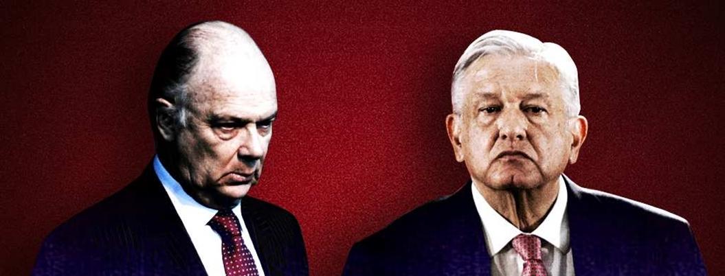 Krauze creará 'Frente Antirreeleccionista' para derrocar a AMLO