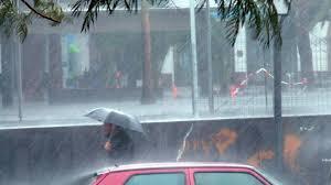 Lluvias fuertes persistirán en el territorio mexicano