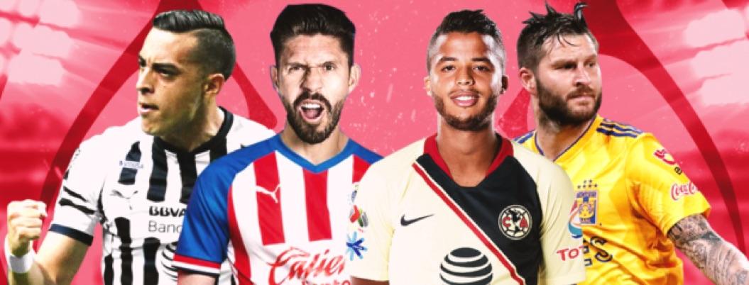Apertura 2019 arranca hoy con dos partidos; entérate cuáles