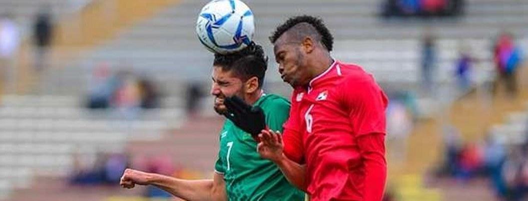 México Sub 22 falla un penal y empata 0-0 con Panamá