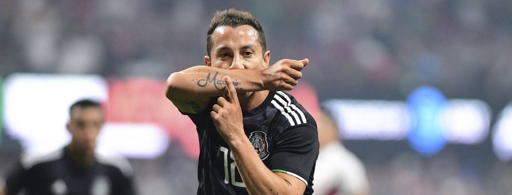 México subió seis posiciones y es 12 en el ranking de la FIFA