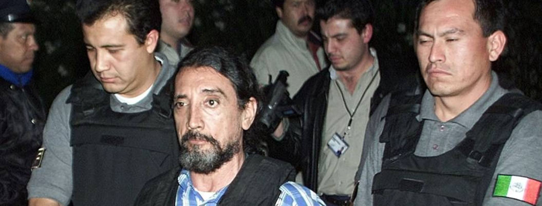 Mario Villanueva vuelve a pedirle a AMLO que lo saque de la cárcel