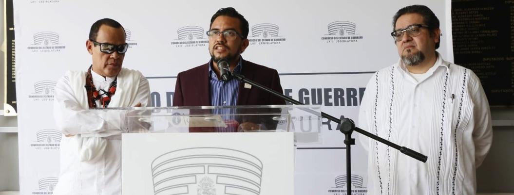 Algunos en Congreso local buscan frenar matrimonio igualitario: Morena