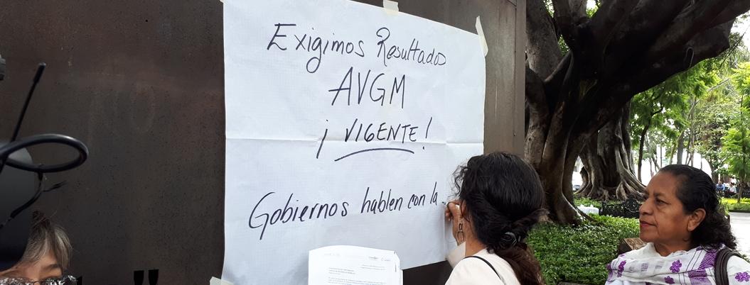 """""""Violencia contra la mujer debe atenderse en Morelos"""": Conavim"""
