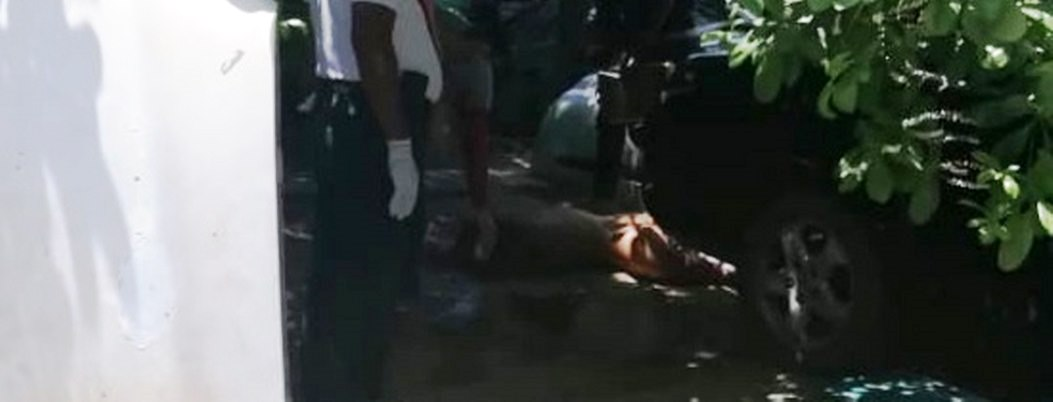 Asesinan a pedradas a una mujer en la periferia de Acapulco