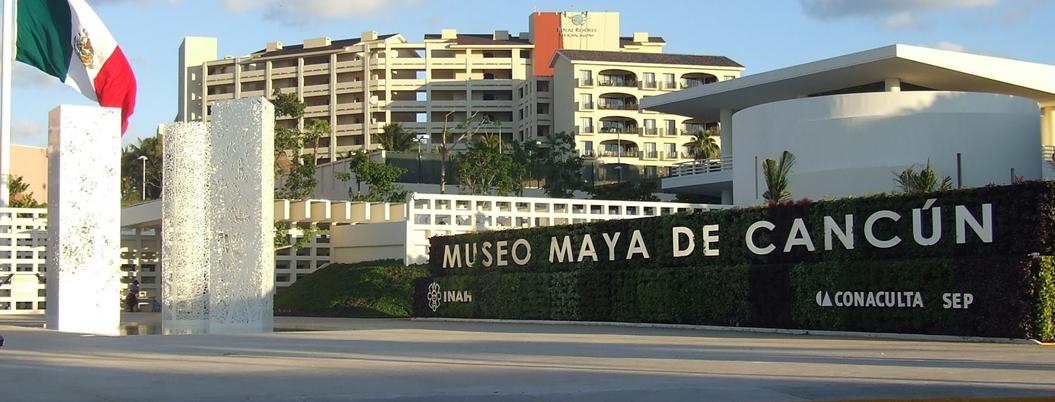 INAH niega que hayan cerrado museos