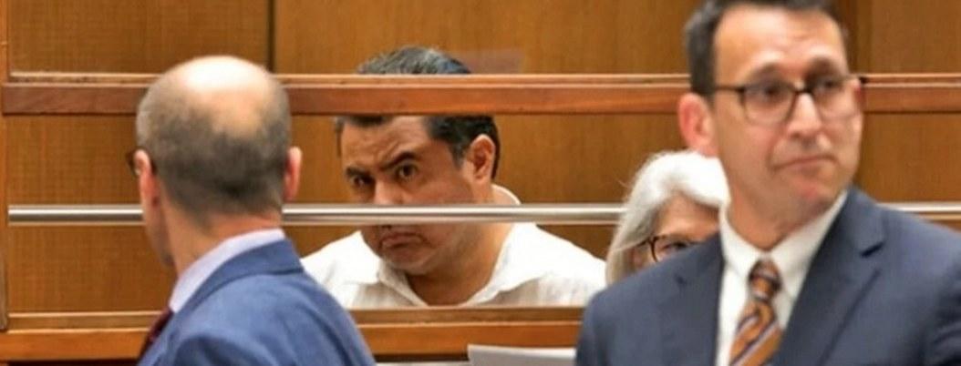 Sigue audiencia para determinar si se reduce fianza a Naasón Joaquín