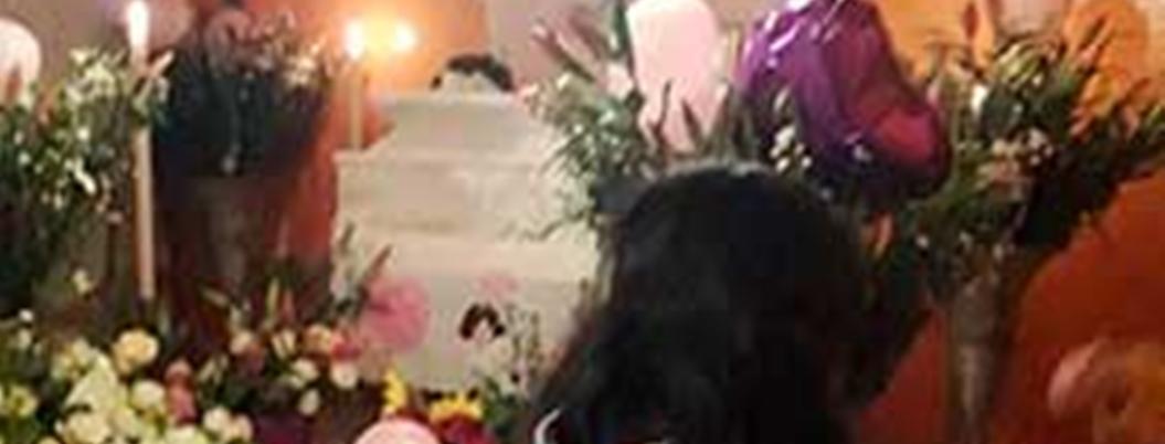 Asesinan a golpes a niña en Santiaguito Coaxustenco, Edomex