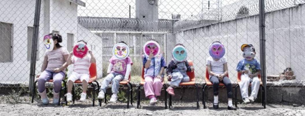 Madres encarceladas viven un calvario al separarse de sus hijos